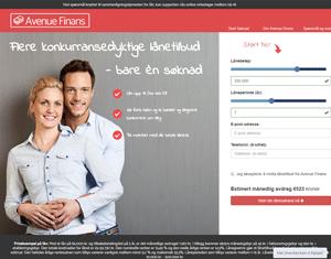 avenuefinans